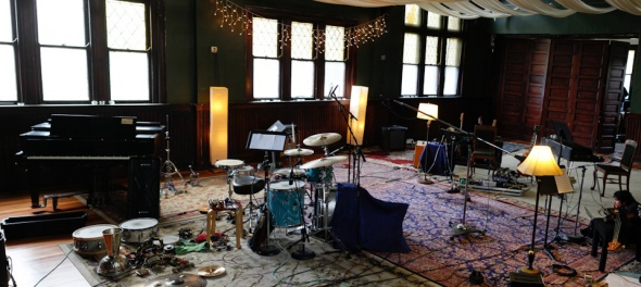 Monastery Studio